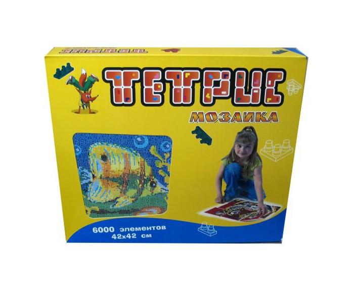 Эра Тетрис-мозаика большая Рыбка фото