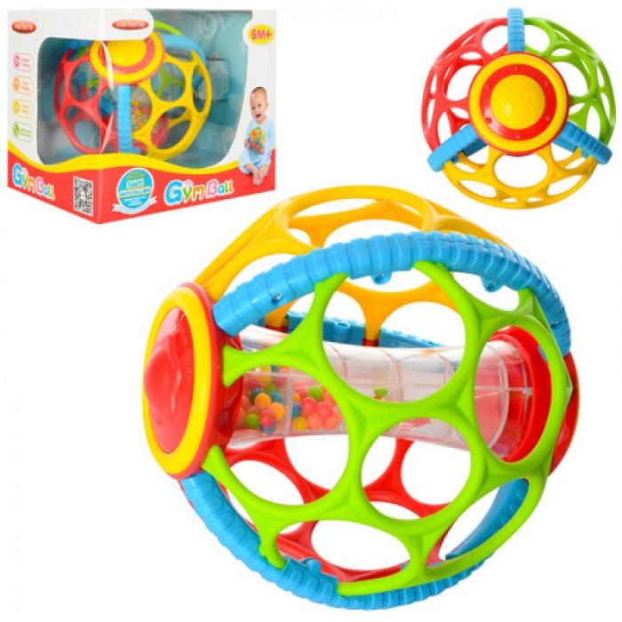 Погремушка Maya Toys Шар 0086.