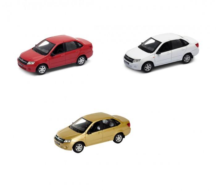 Машины Welly модель машины 1:34-39 Lada Granta стерлитамак магазин швейные машины купить