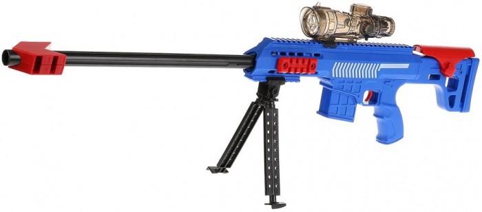 Картинка для Игрушечное оружие Играем вместе Снайперская винтовка с гелевыми пулями