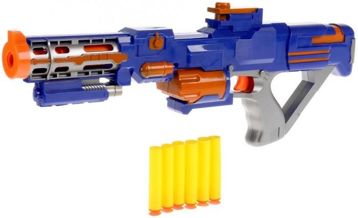 Играем вместе Ружье с мягкими пулями от Играем вместе