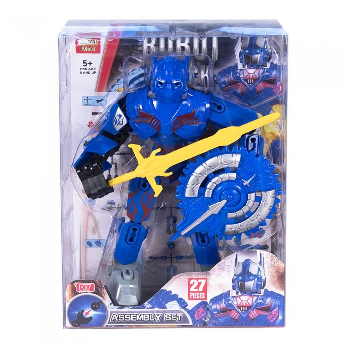 Роботы Maya Toys Робот 966-1B/969-1B