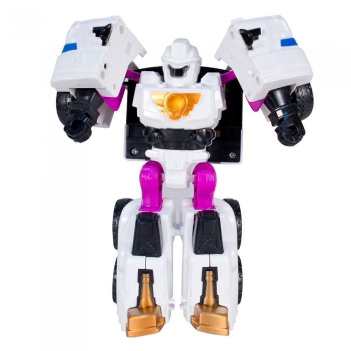 Maya Toys Робот Пожарная машина L015-33