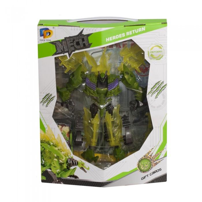 Maya Toys Робот Спинозавр