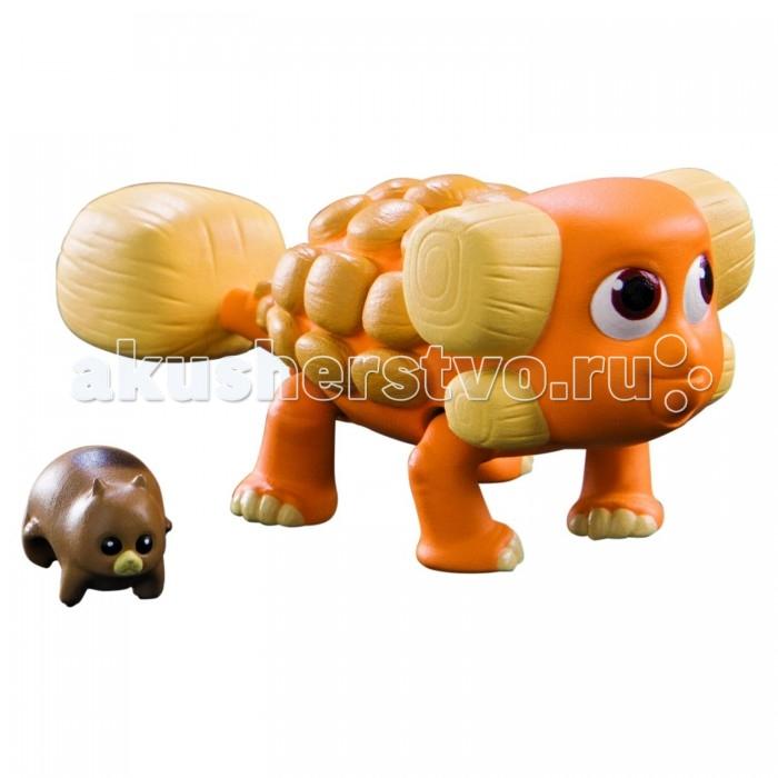 Игровые фигурки Good Dinosaur Фигурка Юный Анкилозавр игрушка good dinosaur 62006