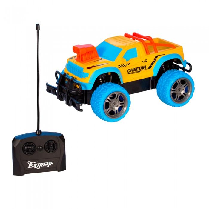 Фото - Машины Maya Toys Машинка на радиоуправлении Шпион машины maya toys машинка крутая тачка