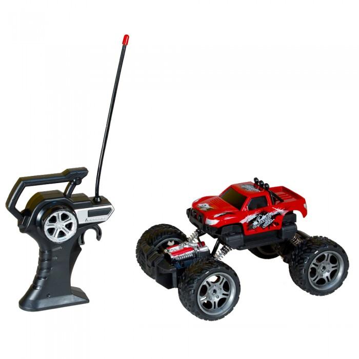 Фото - Машины Maya Toys Крутой внедорожник на радиоуправлении машины maya toys машинка крутая тачка