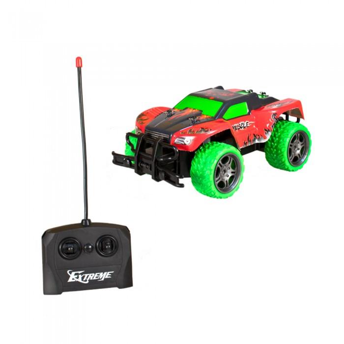 Maya Toys Машинка на радиоуправлении Циклон от Maya Toys