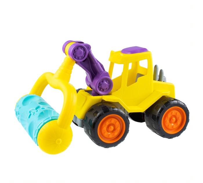 Машины Fancy Baby Игрушка Каток