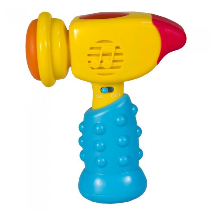 Развивающие игрушки Mommy love Молоточек 2201C развивающие игрушки mommy love говорящий телефон