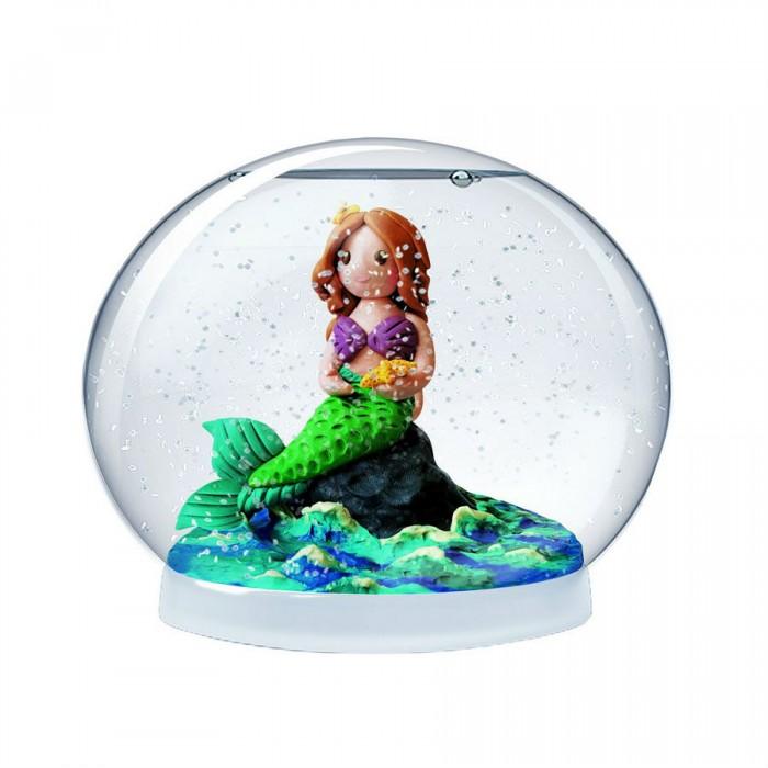 Наборы для творчества, Magic Moments Набор для творчества Волшебный шар Русалка  - купить со скидкой