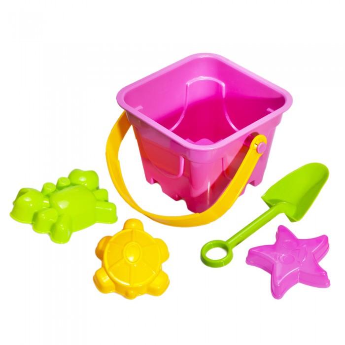 игрушки в песочницу Игрушки в песочницу Fancy Baby Набор для песочницы 02