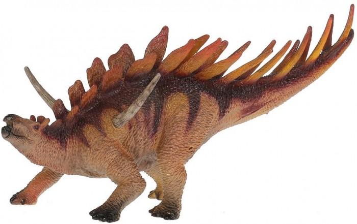 Игровые фигурки Играем вместе Игрушка пластизоль Динозавр Dragon bone nail 27х8х13 см игрушка пластизоль играем вместе динозавры 5см 8ассорти 2скелета туба высокая в кор 6 24шт