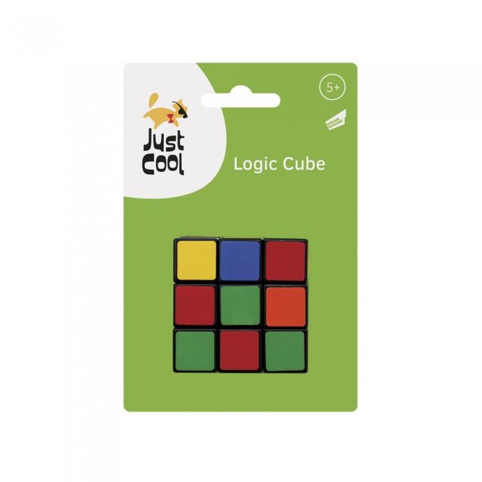 Настольные игры Just Cool Головоломка Волшебный кубик