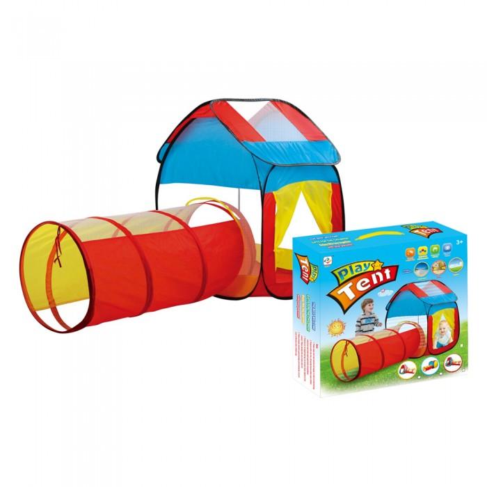 Maya Toys Палатка-домик с тоннелем.