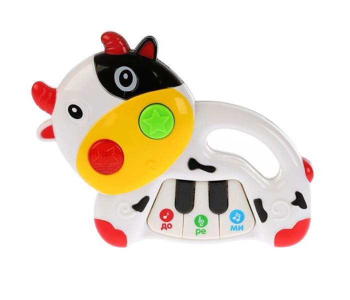 Музыкальные инструменты Умка Пианино 20 любимых детских песен
