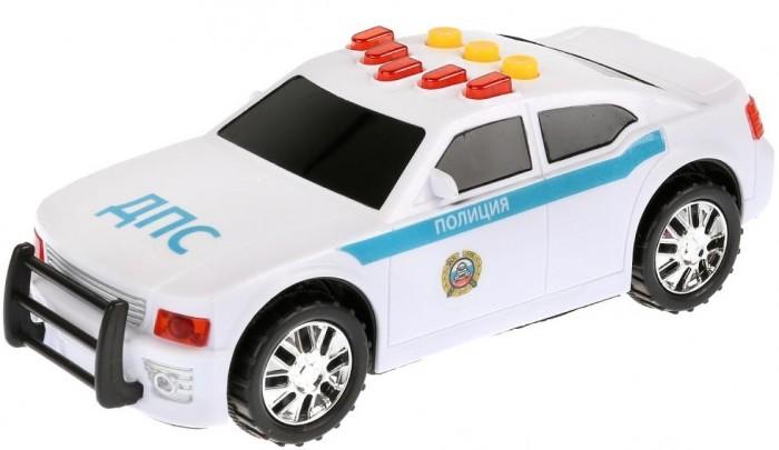 Машины, Играем вместе Машина Полиция 6107-R2  - купить со скидкой