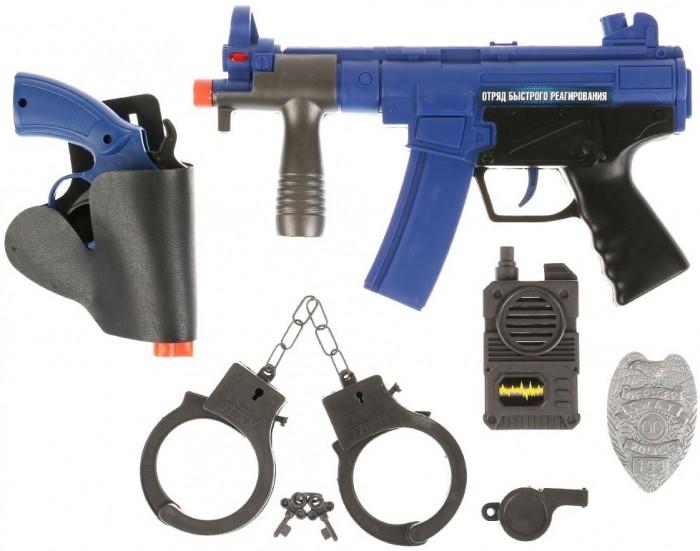 Купить Игровые наборы, Играем вместе Набор Полиция 8627-R