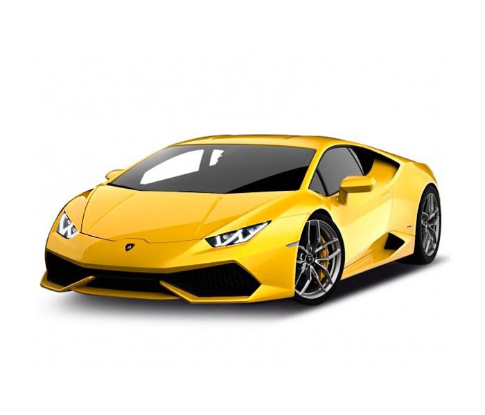 Машины Welly Модель машины 1:34-39 Lamborghini Huracan LP 610-4 welly 42317 велли модель машины 1 34 39 lamborghini murcielago