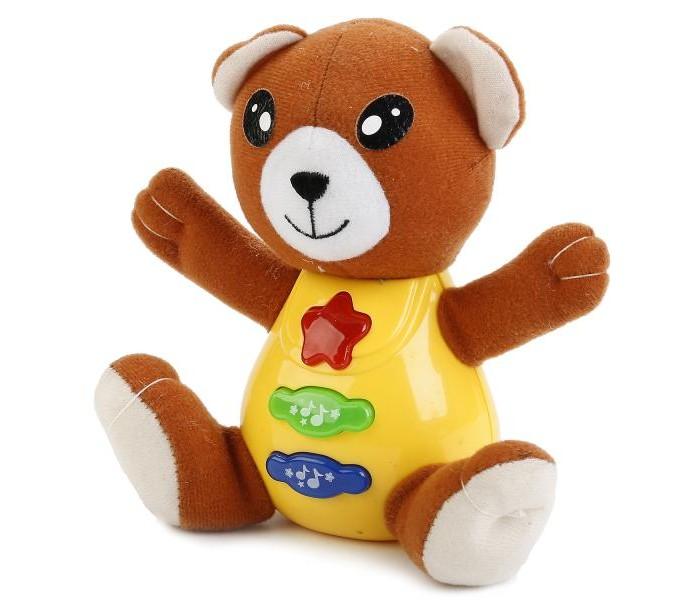 Картинка для Умка Медведь 20 любимых потешек