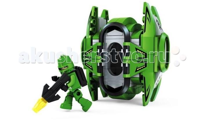 Конструкторы Ausini Герои 142 детали конструкторы fanclastic конструктор fanclastic набор роботоводство