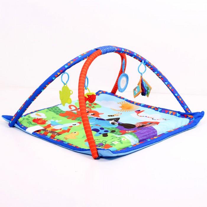 Купить Развивающие коврики, Развивающий коврик La-di-da с дугами PM-B-P00018