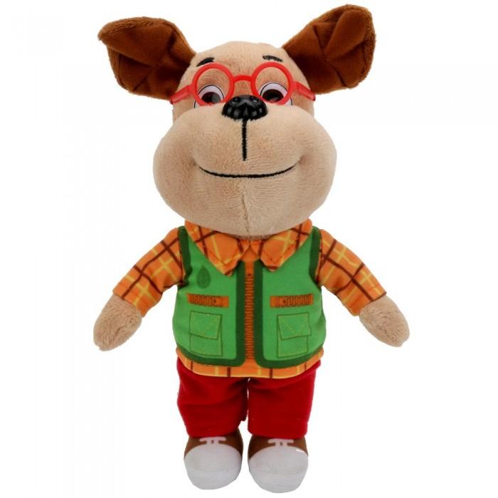 Купить Мягкие игрушки, Мягкая игрушка Мульти-пульти Барбоскины Гена 20 см