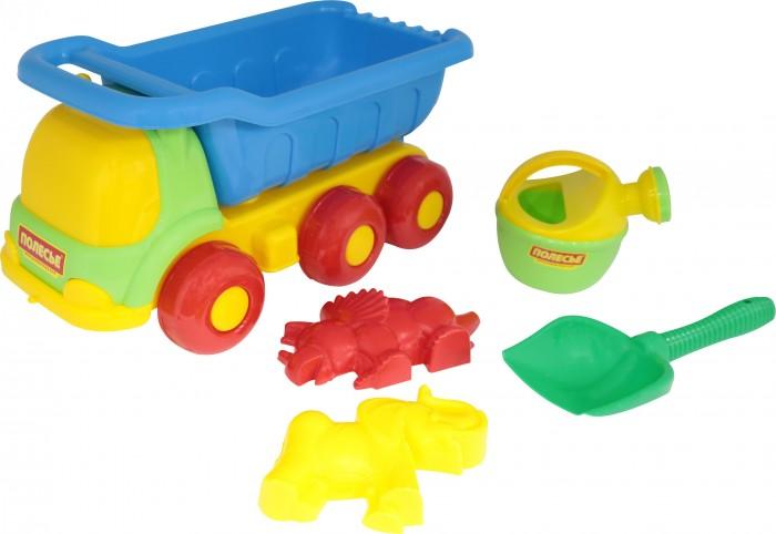 игрушки в песочницу Игрушки в песочницу Полесье Набор для песочницы Универсал №366