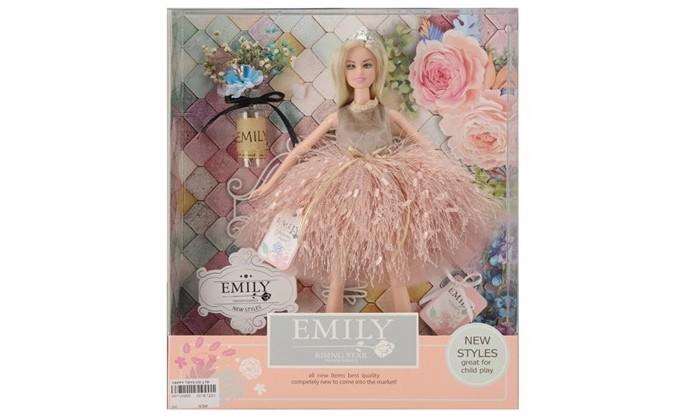 Emily Кукла в бальном платье с аксессуарами JB0700858