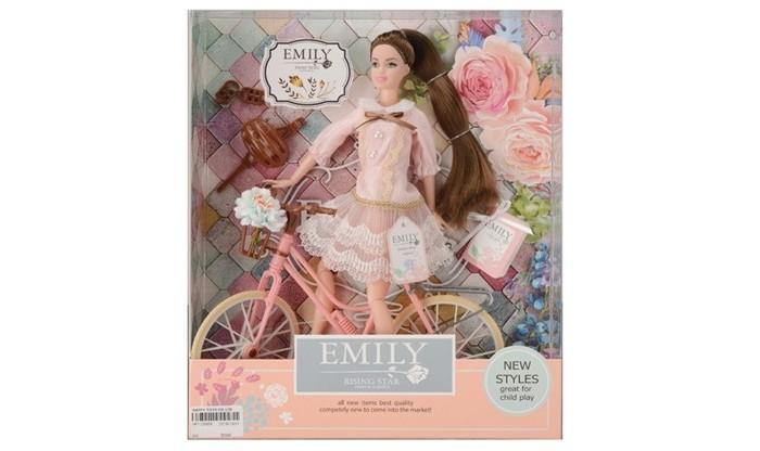 Emily Кукла в бальном платье с аксессуарами JB0700856