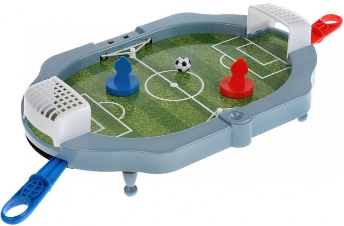 Настольные игры, Играем вместе Игра настольная Футбол 200240700-R  - купить со скидкой