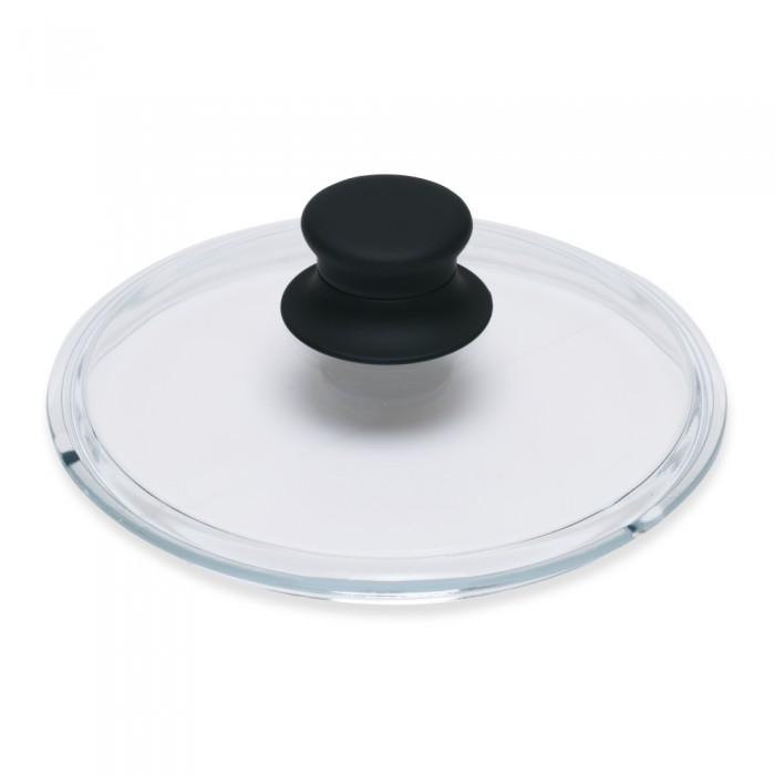 Посуда и инвентарь DOSH | HOME Стеклянная крышка Perseus 20 см сковорода dosh i home perseus 26cm 200152