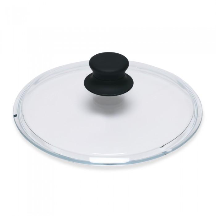 Посуда и инвентарь DOSH | HOME Стеклянная крышка Perseus 24 см сковорода dosh i home perseus 26cm 200152
