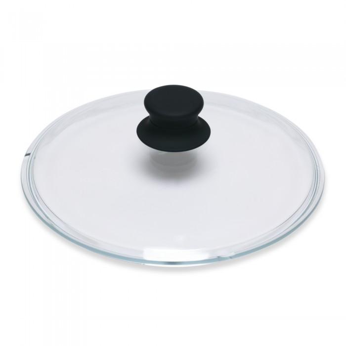 Посуда и инвентарь DOSH | HOME Стеклянная крышка Perseus 26 см сковорода dosh i home perseus 26cm 200152
