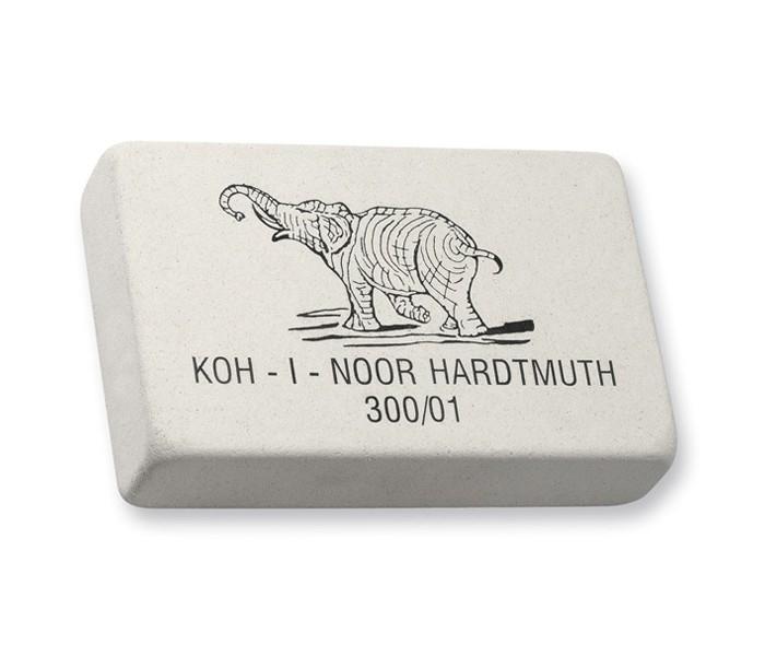 Канцелярия Koh-i-Noor Ластик Elephant 123x27 мм thailand koh samui elephant refrigerator stickers
