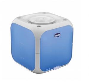 Гигиена и здоровье , Увлажнители и очистители воздуха Chicco Увлажнитель воздуха Humi VAP (горячий пар) арт: 9312 -  Увлажнители и очистители воздуха