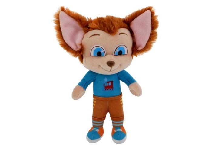 Картинка для Мягкие игрушки Мульти-пульти Барбоскины Малыш в новой одежде 20 см