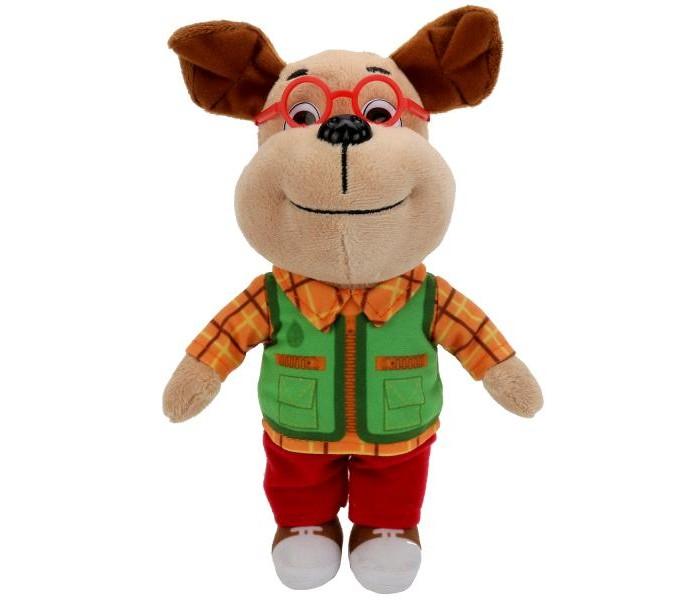 Картинка для Мягкие игрушки Мульти-пульти Барбоскины Гена в новой одежде 20 см
