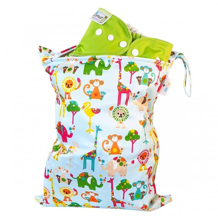 GlorYes Непромокаемая сумка Зоопарк