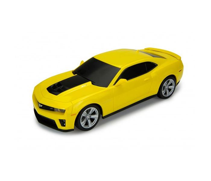 все цены на Машины Welly Модель машинки 1:24 р/у Chevrolet Camaro ZL1 онлайн