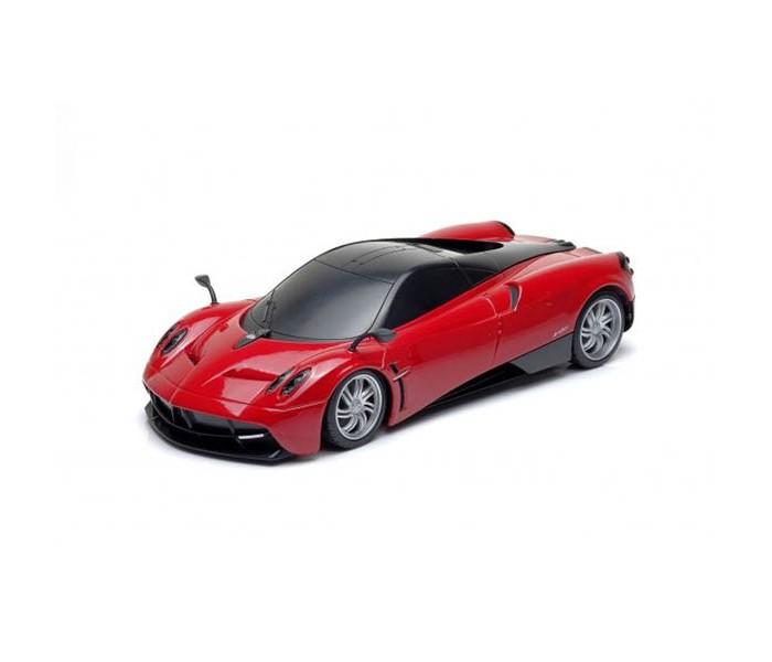 Машины Welly Модель машины 1:24 р/у Pagani Huayra welly 24018 велли модель машины 1 24 bentley continental supersports