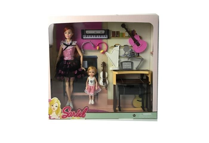 Sariel Кукла с ребенком и аксессуарами JB700388 от Sariel