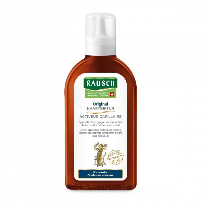Косметика для мамы Rausch Лосьон-активатор роста волос 200 мл ducray неоптид лосьон от выпадения волос для мужчин 100 мл