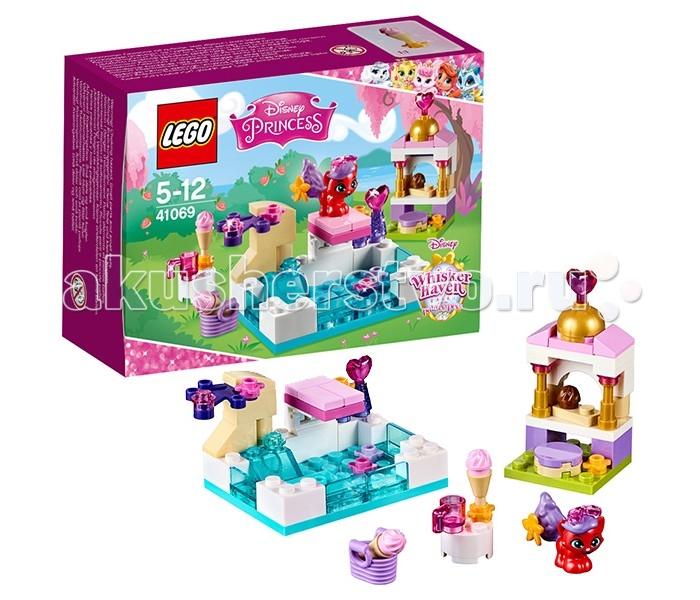 Lego Lego Disney Princesses 41069 Лего Принцессы Дисней Королевские питомцы: Жемчужинка disney набор детской посуды королевские питомцы 3 предмета