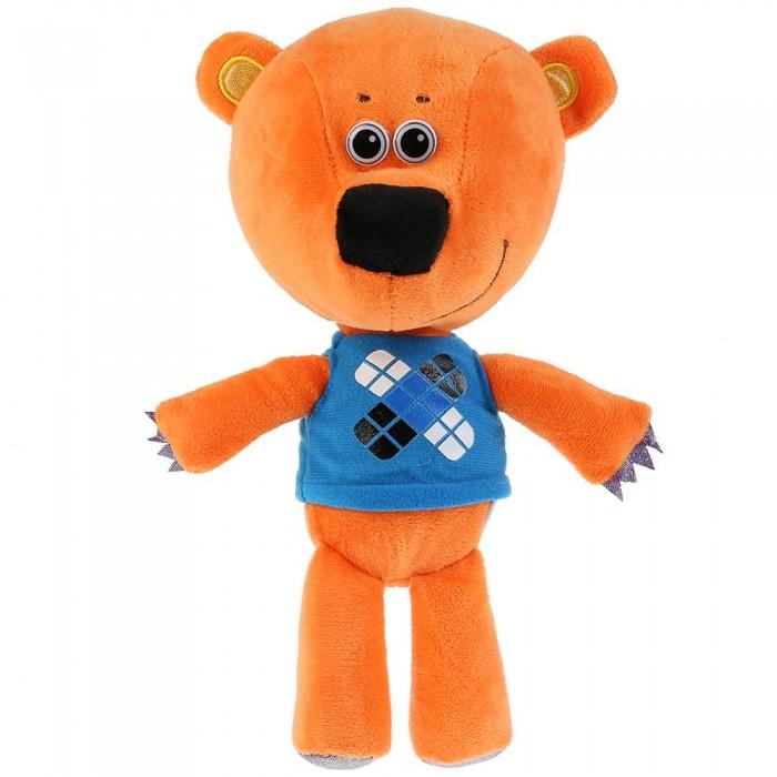 Мягкие игрушки Мульти-пульти Ми-Ми-Мишки Медвежонок Кеша 20 см игрушка мягкая мульти пульти ми ми мишки медвежонок кеша 25 см музыкальный