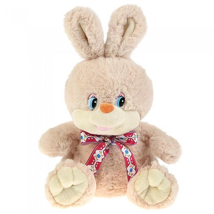 Купить Мягкие игрушки, Мягкая игрушка Мульти-пульти Зайка 25 см