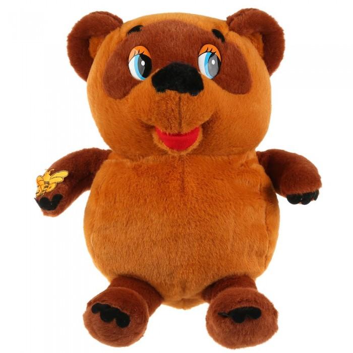 Картинка для Мягкие игрушки Мульти-пульти Винни Пух 25 см