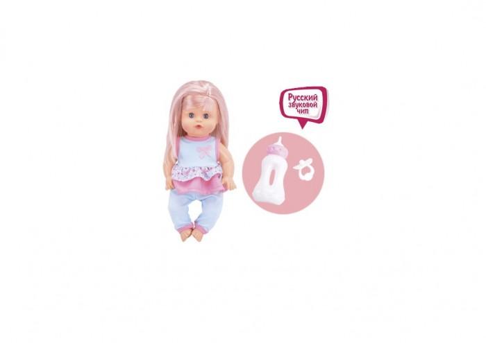 Купить Куклы и одежда для кукол, Tongde Кукла говорящая Любимая Радочка с аксессуарами JB0701074