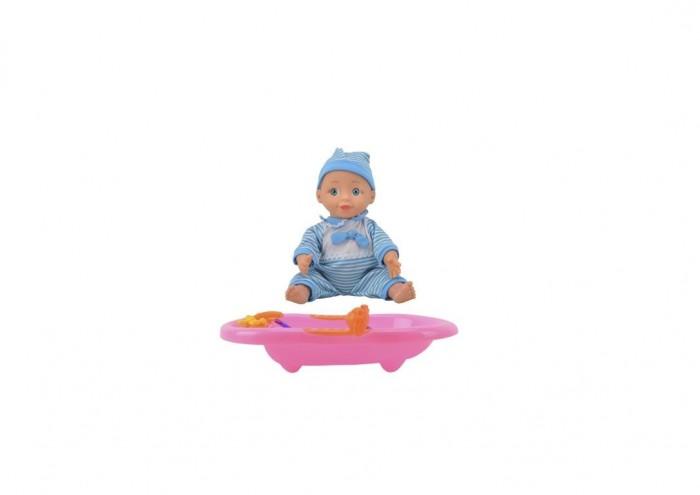 Tongde Кукла Любимая Радочка с ванной и душем фото