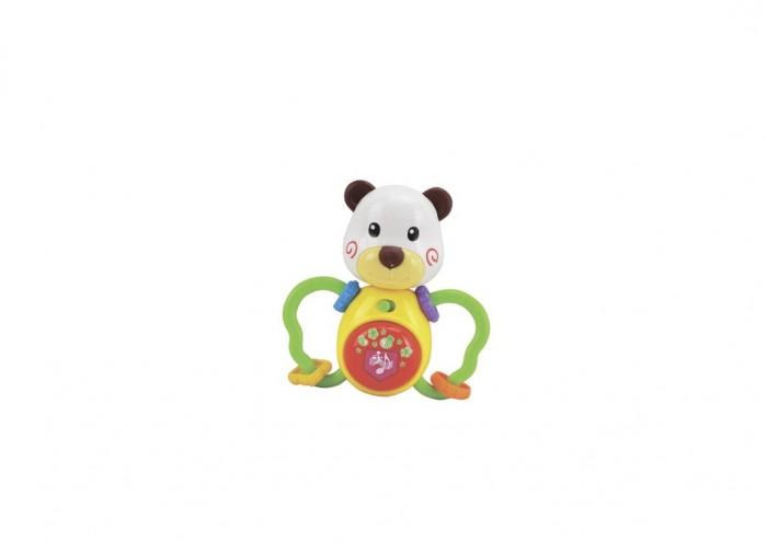 Фото - Погремушки Tongde музыкальная Мишка со световыми и звуковыми эффектами JB0333318 погремушки tongde музыкальная цыпленок со световыми и звуковыми эффектами